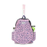 Ame & Lulu Girl's Little Love Tennis Backpacks - Shooting Stars
