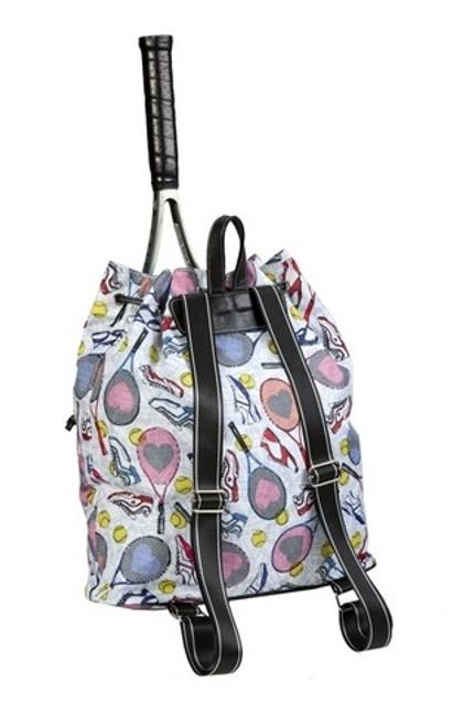 Sydney Love Ladies Tennis Racquet Backpacks – Tennis Everyone