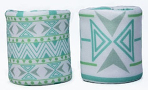 Wristpect Sport! - Tennis Wristband Set - Indian & Wells