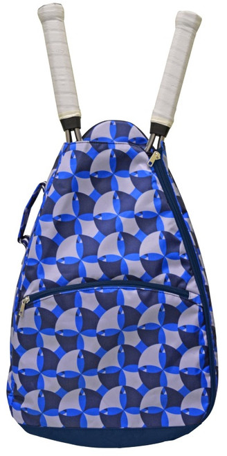 All For Color Ladies Tennis Backpacks - Serve It Up
