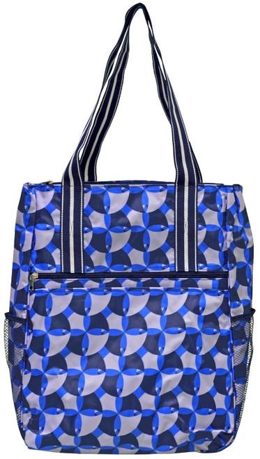 All For Color Ladies Tennis Shoulder Bags - Serve It Up