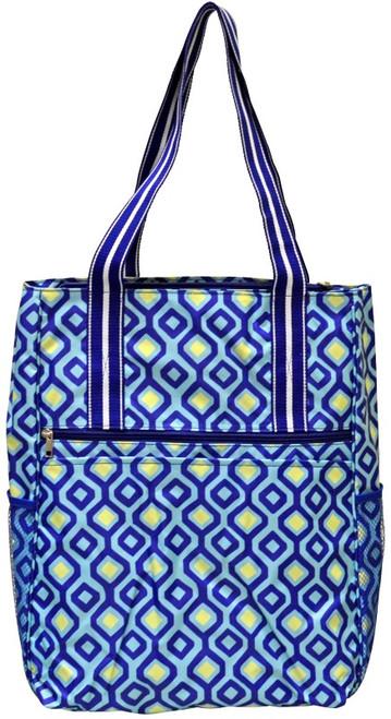All For Color Ladies Tennis Shoulder Bags - Center Court