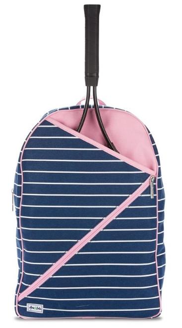 Ame & Lulu Ladies Cross Court Tennis Backpacks - Frankie