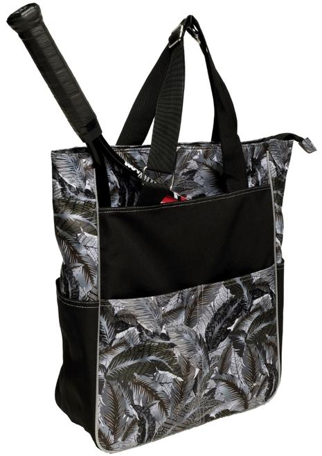 Glove It Ladies Tennis/Sport Tote Bags - Shaded Leaf