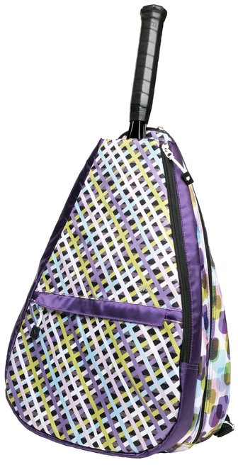 Glove It Ladies Tennis Backpacks - Geo Mix