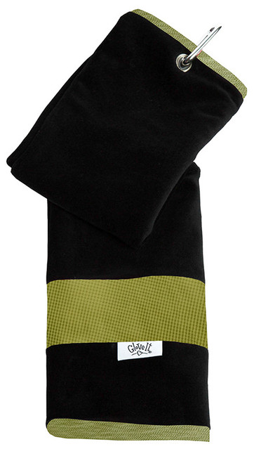 Glove It Ladies Tennis Towels - Kiwi Check