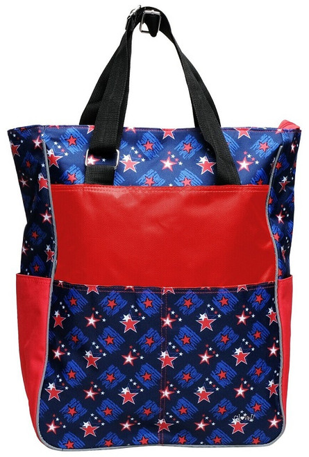 Glove It Ladies Tennis Tote Bags - Starz
