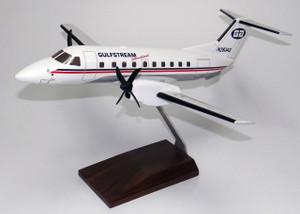 Gulfstream E120