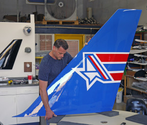 Amerijet Big Tail
