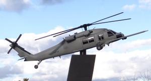 Black Hawk USAF