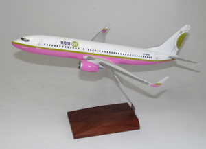Miami Air B737-800 Custom