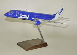 Zoom Embraer 190