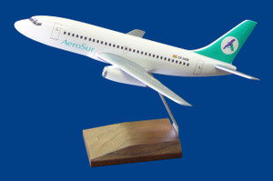 AeroSur B737-201