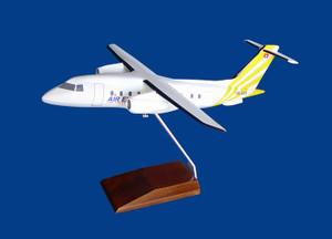 Air Engiadina  BAE-146