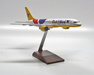 Dutch Bird 757-200