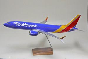 Southwest B737 MAX8