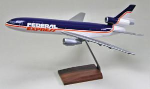 Federal Express DC-10F