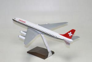 Swissair DC-4