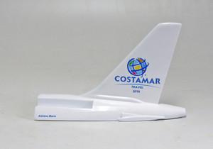 Costamar A320 Tail Card Holder