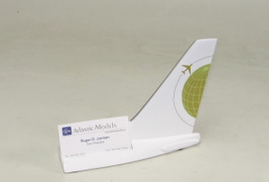 Prime Air (Amazon) 767 Tail Card Holder - Atlantic-Models, Inc