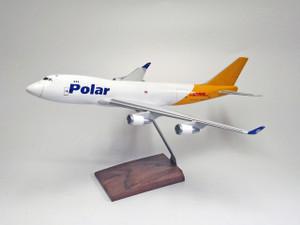 Polar Air Cargo B747-400F