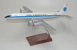PanAm DC7-C