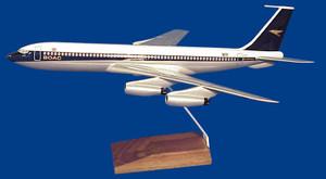 BOAC B707-436