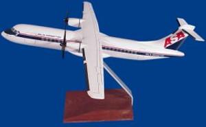 ASA ATR-42