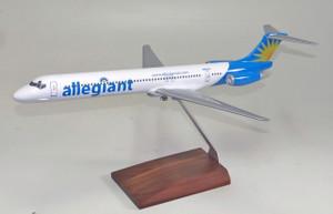 Allegiant Air MD-80