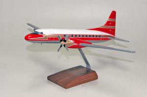 Custom CV-580
