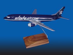 Alaska Airlines B737-400