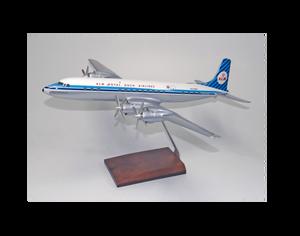 KLM DC-7C