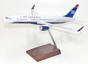 US Airways B757-200