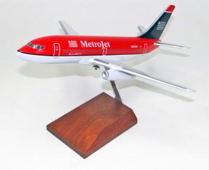 US Airways Metro Jet B737-200