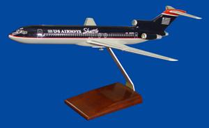 US Airways Shuttle B727-200