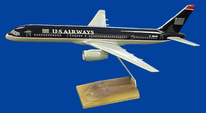 US Airways B757 (O/C)