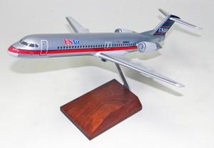 US Air F-28-100
