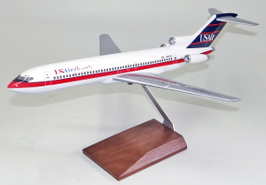 US Air Shuttle B727-200
