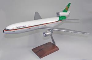 Zambia DC-10
