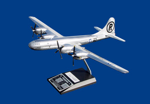 Enola Gay B29 (Chrome)