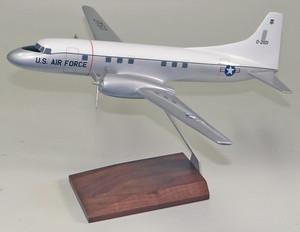 USAF C-131B