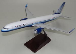 United B757-200W (O/C)