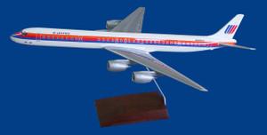 United DC-8-73 (O/C)