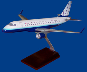 United Express Embraer E170