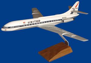 United Caravelle