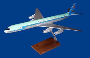 Trans Caribbean DC-8-61