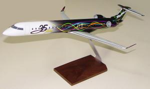 Skywest Anniversary CRJ-900