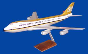Seaboard B747-200F