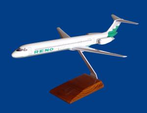 Reno MD-80