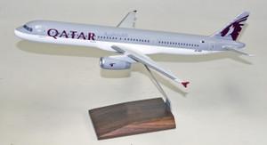 Qatar A321